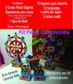 Kit Festa Completa