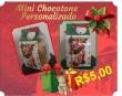 Mini Chocotone personalizado